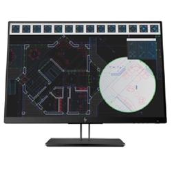 """Monitor LED HP - Z24i g2 - monitor a led - 24"""" 1js08at#abb"""