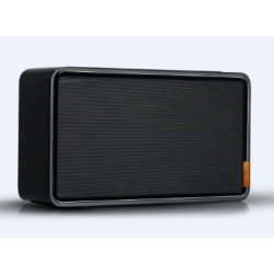Speaker Wireless Bluetooth Fresh 'n Rebel - Noonday M Black