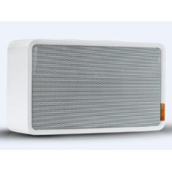 Speaker Wireless Bluetooth Fresh 'n Rebel - Noonday M White