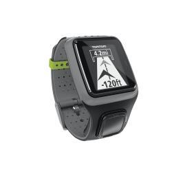 Sportwatch Tom Tom - Runner GPS Watch Grey