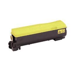 Toner Kyocera - Tk 570y - giallo - originale - cartuccia toner 1t02hgaeu0