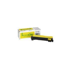 Toner KYOCERA - Tk 540y - giallo - originale - cartuccia toner 1t02hlaeu0