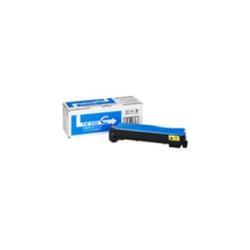 Toner Kyocera - Tk 550c - ciano - originale - cartuccia toner 1t02hmceu0
