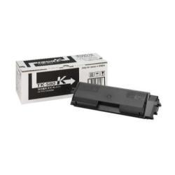 Toner Kyocera - Tk 580k - nero - originale - cartuccia toner 1t02kt0nl0
