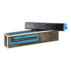 Toner KYOCERA - Tk 8305c - ciano - originale - cartuccia toner 1t02lkcnl0