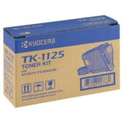 Toner Kyocera - Tk 1125 - originale - cartuccia toner 1t02m70nlv