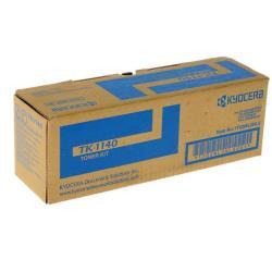 Toner KYOCERA - Tk 1140 - nero - originale - cartuccia toner 1t02ml0nl0