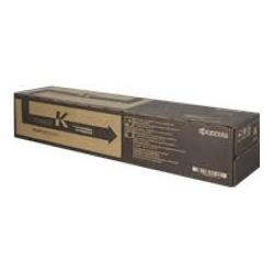 Toner KYOCERA - Tk 8600k - nero - originale - cartuccia toner 1t02mn0nl1