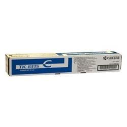 Toner Kyocera - Tk 8315c - ciano - originale - cartuccia toner 1t02mvcnl0