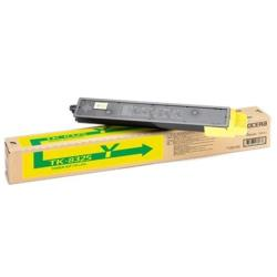 Toner Kyocera - Tk 8325y - giallo - originale - cartuccia toner 1t02npanl0