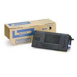 Toner KYOCERA - Tk 3150 - nero - originale - cartuccia toner 1t02nx0nl0