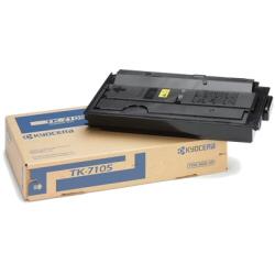 Toner Kyocera - Tk 7105 - nero - originale - cartuccia toner 1t02p80nl0