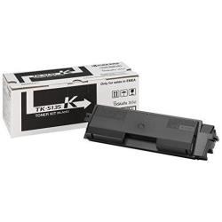 Toner Kyocera - Tk 5135k - nero - originale - cartuccia toner 1t02pa0nl0