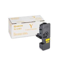 Toner Kyocera - Tk 5240y - giallo - originale - cartuccia toner 1t02r7anl0