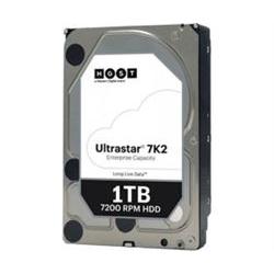 Hard disk interno Western Digital - Wd ultrastar dc ha210 hus722t1tala604 - hdd - 1 tb - sata 6gb/s 1w10001