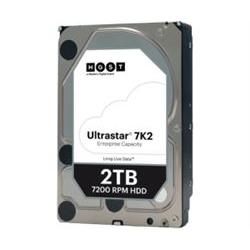 Hard disk interno Western Digital - Wd ultrastar dc ha210 hus722t2tala604 - hdd - 2 tb - sata 6gb/s 1w10002