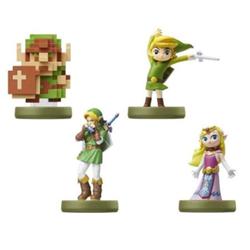 Videogioco Nintendo - Amiibo zelda