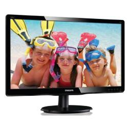 "Monitor LED Philips - V-line 200v4qsbr - monitor a led - full hd (1080p) - 20"" 200v4qsbr/00"