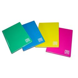 Quaderno Blasetti - CF5 QUAD.CART.A5 ONECOLOR 72FF 1R