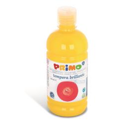 Tempera Primo - Poster - pittura - giallo primario - 500 ml 202br500201