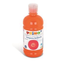 Tempera Primo - Poster - pittura - arancione - 500 ml 202br500250