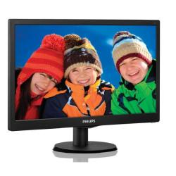 Monitor LED Philips - 203v5lsb26
