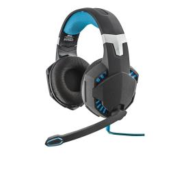 Trust GXT 363 7.1 Bass Vibration Headset - Casque - canal 7.1 - pleine taille