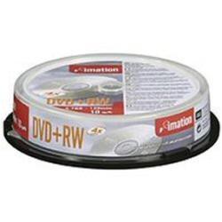 DVD-RW Imation - Dvd+rw x 10 - 4.7 gb - supporti di memorizzazione i20431