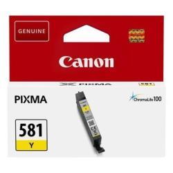 Serbatoio Canon - Cli-581y xl - misura xl - giallo - originale - serbatoio inchiostro 2051c004