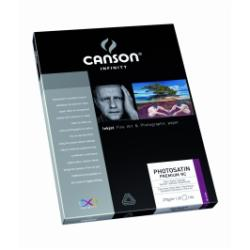 Carta fotografica Canson Infinity - Photosatin premium rc 206231011
