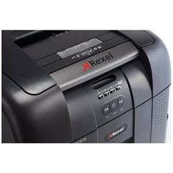 Distruggi documenti Rexel - Auto+ 600x - distruggidocumenti 2103500eua