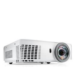 Vidéoprojecteur Dell S320wi - Projecteur DLP - 3D - 3000 lumens - XGA (1024 x 768) - 4:3 - 802.11n sans fil / LAN - avec 2 ans de service Advanced Exchange