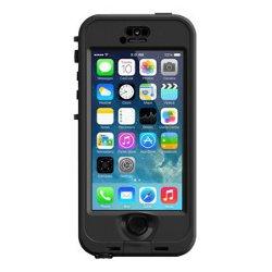 Custodia LifeProof - CUSTODIA IPHONE 5/5S NUUD BLACK