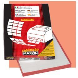 Etichetta Markin - 210a455