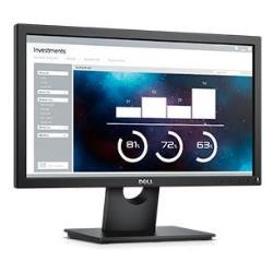 Monitor LED Dell - E2016h