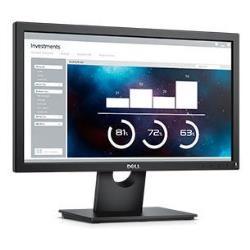 Monitor LED Dell - E2016