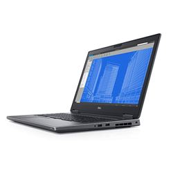Workstation Dell - Dell precision mobile 7730 cto con 3y prosupprt e 3y ad 210-anxj.int