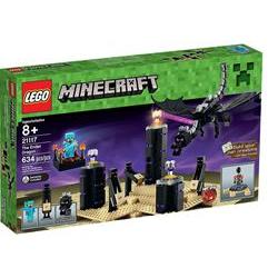Minecraft - La battaglia dell'End 21151