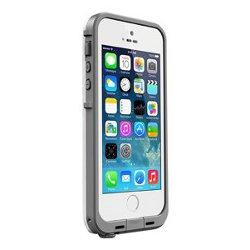 Custodia LifeProof - CUSTODIA IPHONE 5/5S FRE WHITE/GREY