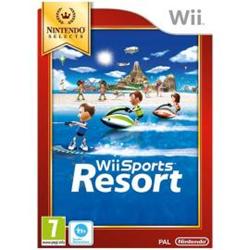 Videogioco Nintendo - Sports resort select