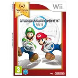 Videogioco Nintendo - Mario kart