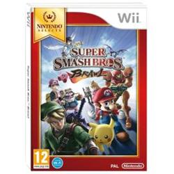 Videogioco Nintendo - Super smash bros. brawl