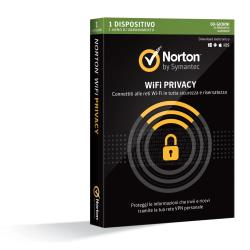 Software Norton - Wifi privacy 21381428