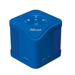 Speaker Wireless Bluetooth Trust - Muzo Blu