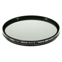 Filtri per obiettivo Canon - Pl c b - filtro - polarizzatore circolare - 77 mm 2191b001