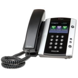 Telefono VOIP Polycom - Vvx500