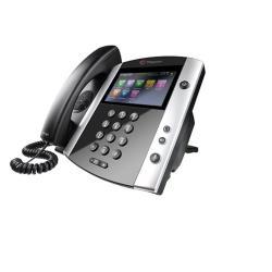 Telefono VOIP Polycom - Vvx 601 skype for business