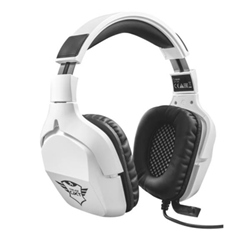 Cuffie con microfono Trust - GXT 345 Creon 7.1 Bass Vibration Headset