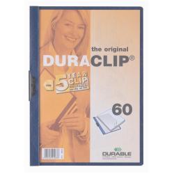 Cartelletta Durable - CF 25 CARTELLINE DURACLIP