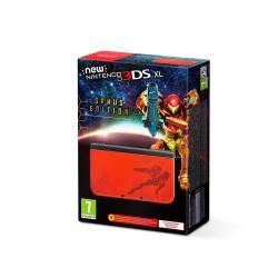 Console Nintendo - 3ds xl samus return 0045496504625 2209449 TP2_2209449